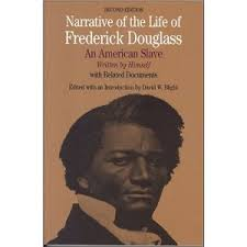 A Narrative on the Life of Frederick Douglass, an American Slave